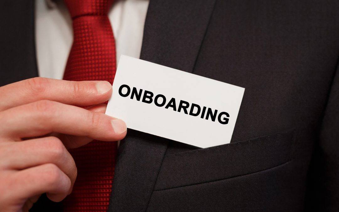 On-Boarding: The Key to New Employee Success